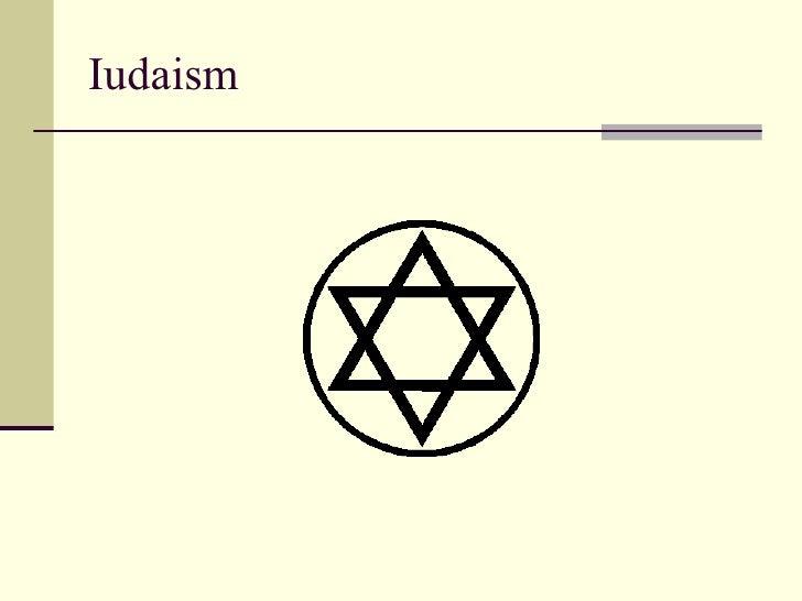 Iudaism