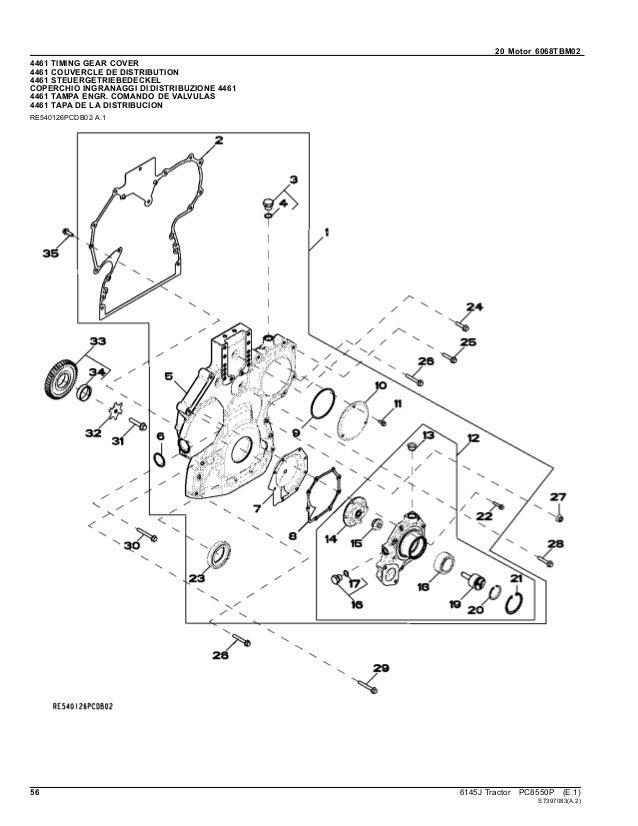 Catalogo Peastrator 6145 J