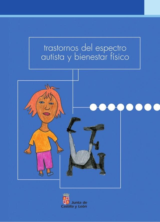 trastornos del espectro autista y bienestar físico