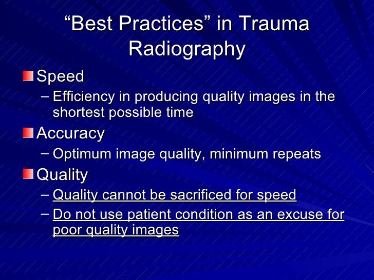 """trauma radiography and procedure 3 students shall not perform x-ray procedures on each other or have x-ray  procedures  and traumatic procedures in radiographic procedures iii,""""  computed."""