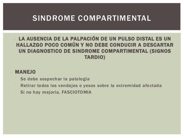 LESION NEUROLÓGICA SECUNDARIA A              LUXO-FRACTURAS         EVALUACIÓN DE NERVIOS PERIFÉRICOS DE LAS EXTREMIDADES ...