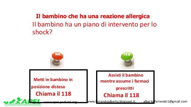 www.apel-pediatri.org www.ferrandoalberto.blogspot.it.alberto.ferrando1@gmail.com Ilbambinohaunpianodiinter...