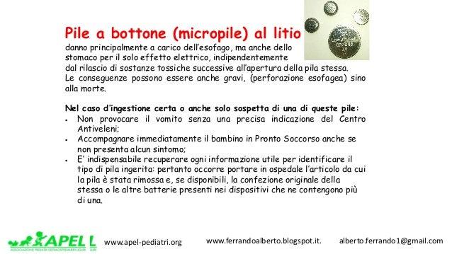 www.apel-pediatri.org www.ferrandoalberto.blogspot.it.alberto.ferrando1@gmail.com Pile a bottone (micropile) al l...