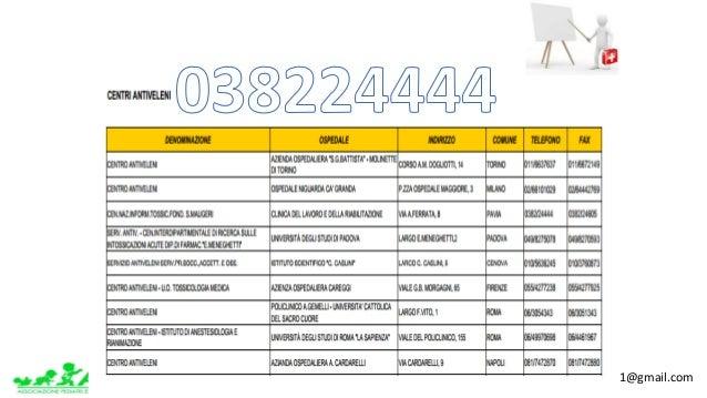 www.apel-pediatri.org www.ferrandoalberto.blogspot.it.alberto.ferrando1@gmail.com • http://www.salute.gov.it/serv...