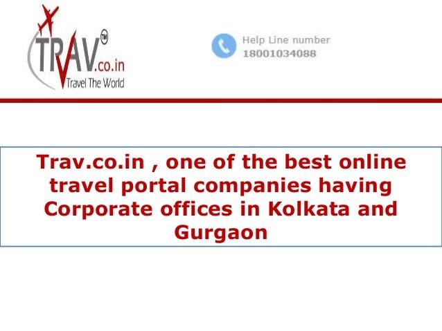 Tour And Travel Companies In Kolkata