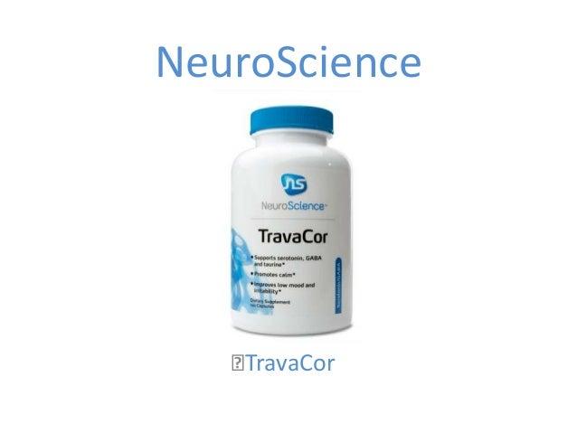NeuroScienceTravaCor