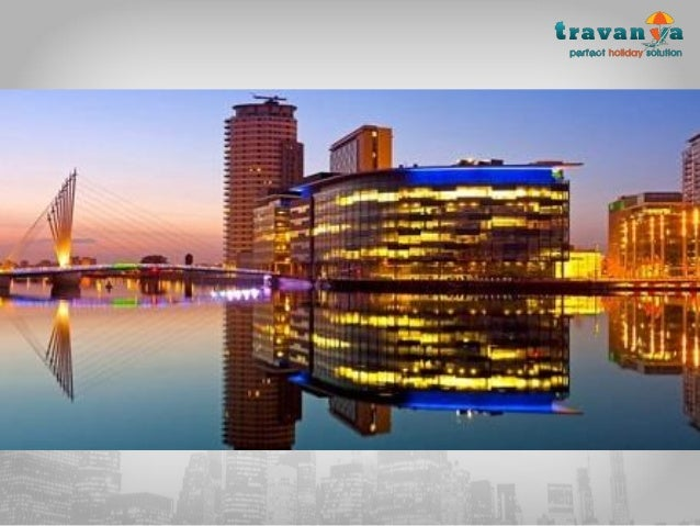 Travanya Holidays Provides Affordable Vacation Packages To