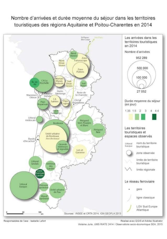Travaux de cartographie par l'observatoire socio-économique LISEA