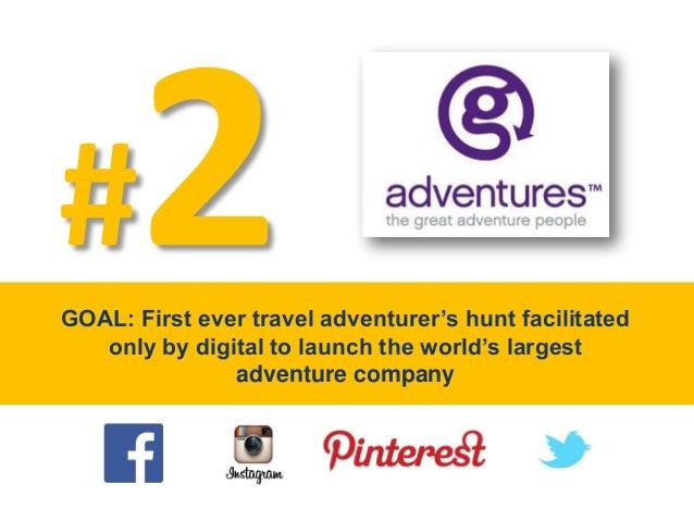 Adventure Tourism Market Study 2013 - scholarworks.umass.edu