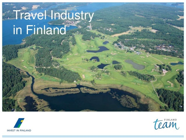 Travel Industry in Finland