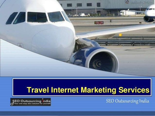 Travel Internet Marketing Services SEO Outsourcing India