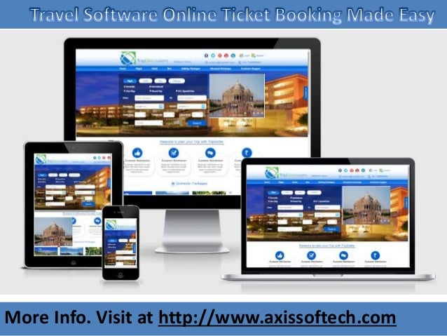 Travel-Software-Solutions-Company