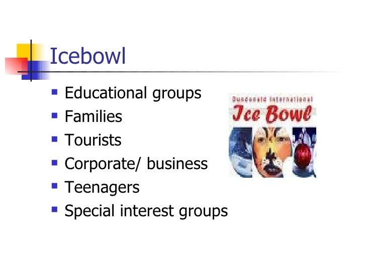 general interest tourism
