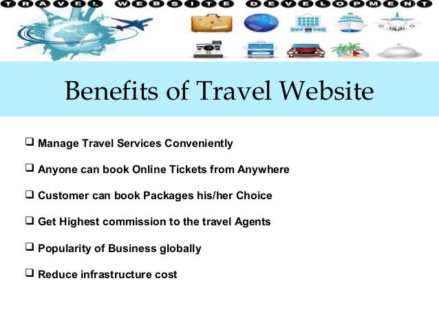 the online growth of travel sites Continued growth of online travel agencies (ota) results of an  operators /  travel agencies 61% realtime booking on hotel website 56%.