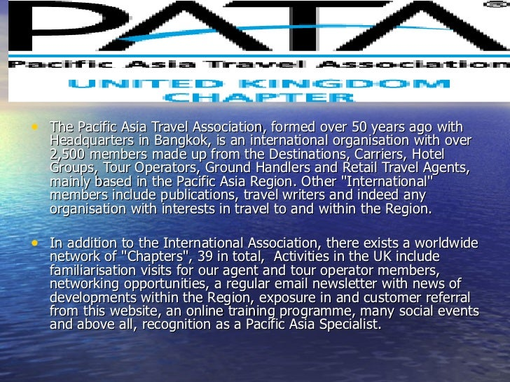 Travel assignment 71 ullithe pacific asia travel publicscrutiny Images