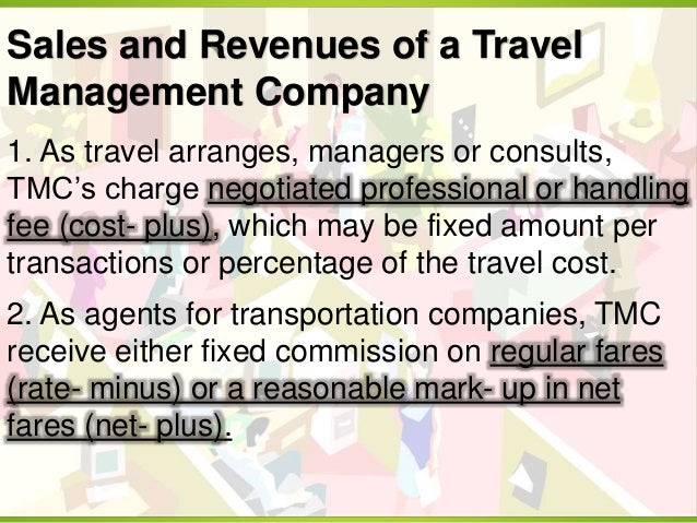 travel agency management Travel agency management: an introductory text (hardback) by mohinder chand and a great selection of similar used, new and collectible books available now at abebookscom.