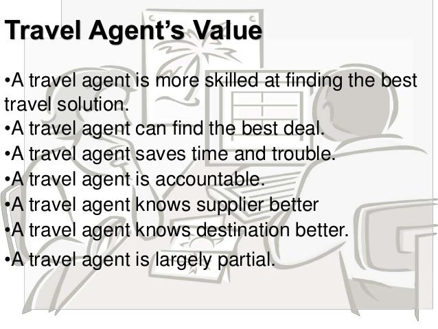 Best Qualities Of A Travel Agent