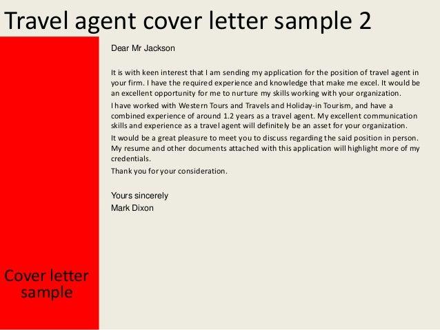 Travel Agent ...