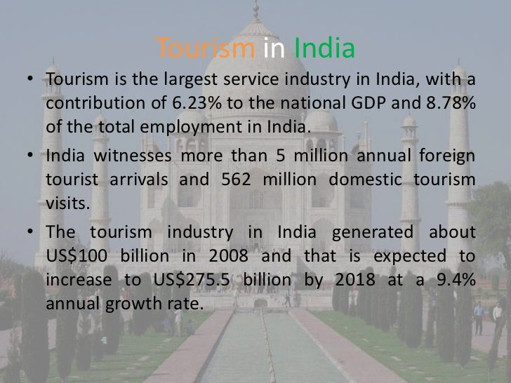 economic and terrorism affect in india tourism essay Impact of terrorism on economic development of pakistan research induced by terrorism in other countries can affect their economic growth koh (2007).