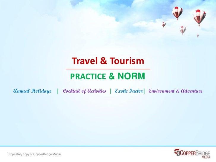 Travel ...