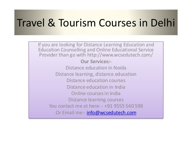 Avce travel and tourism coursework