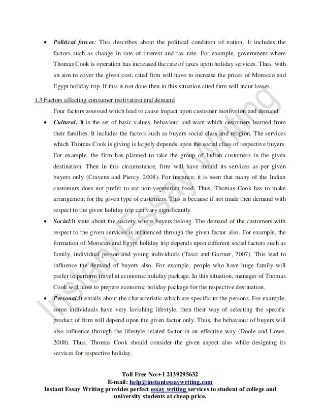 marketing strategy in the tourism industry essay Tourism, culture, industry and innovation home tourism tourism marketing tourism marketing strategy tourism marketing strategy target markets season beyond the core summer season in order to increase the economic benefit and the long-term viability of the industry marketing strategy.