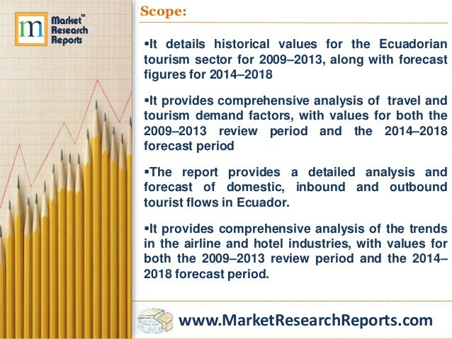 Travel & Leisure Market Research Reports & Industry Analysis