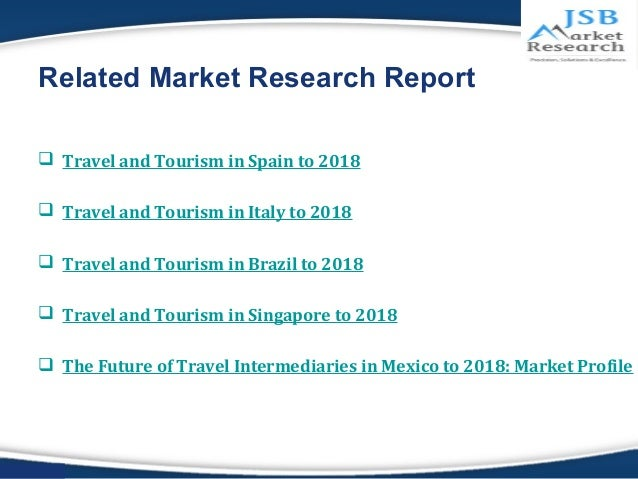 jsb market research travel and
