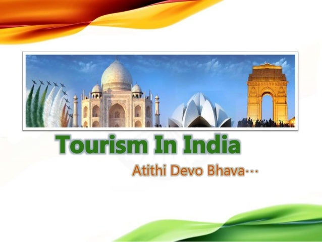We Offer These Engaging Tourism and Travel Presentations