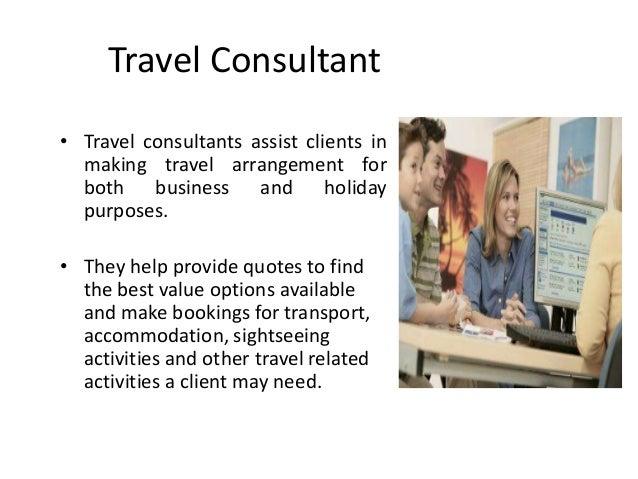 travel professionals agent tools special needs visitors