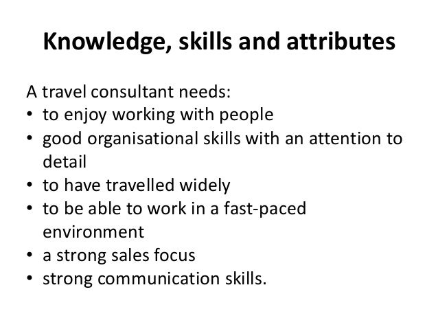 good skills to have in retail