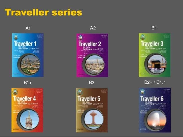 Traveler B1 Students Book Pdf