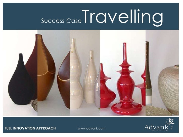 Success Case   TravellingFULL INNOVATION APPROACH   www.advank.com