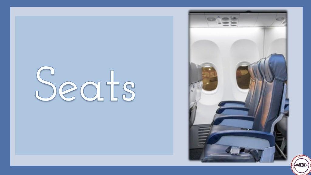 Travelling by plane: English Language page 19