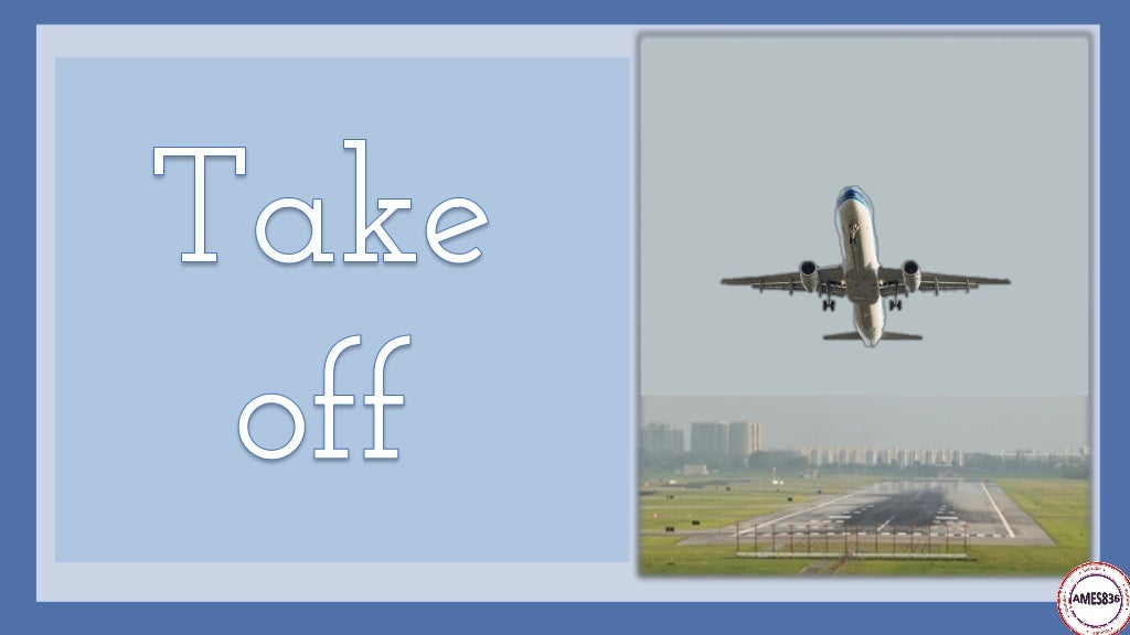 Travelling by plane: English Language page 25