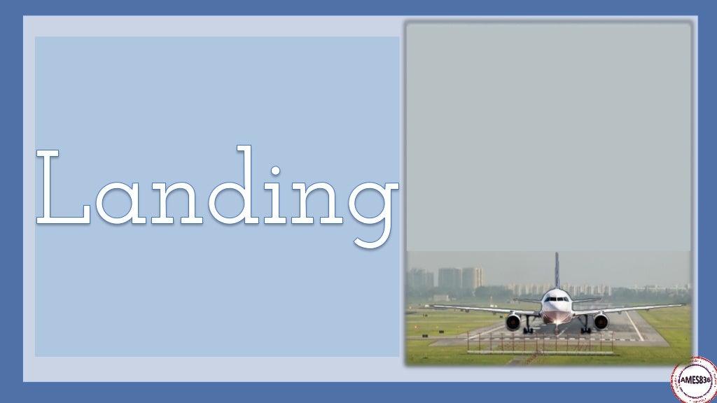 Travelling by plane: English Language page 28