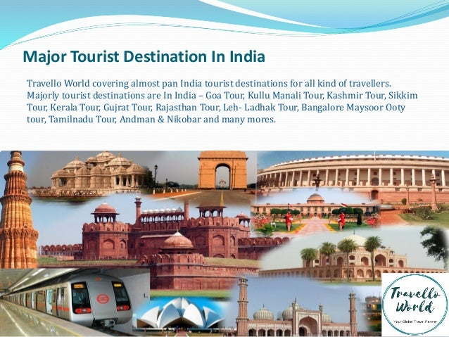Travelloworld - Best Tour and Travel Company In India (PDF)