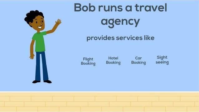 Hotel Flight Car