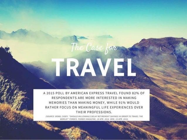 Travel or Retire? Slide 3