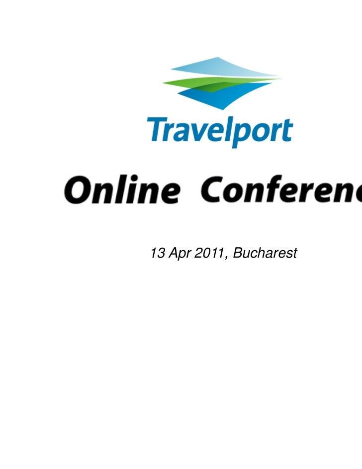 13 Apr 2011, Bucharest