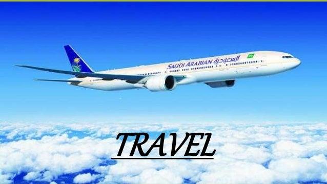 Travel ppt frankfinn