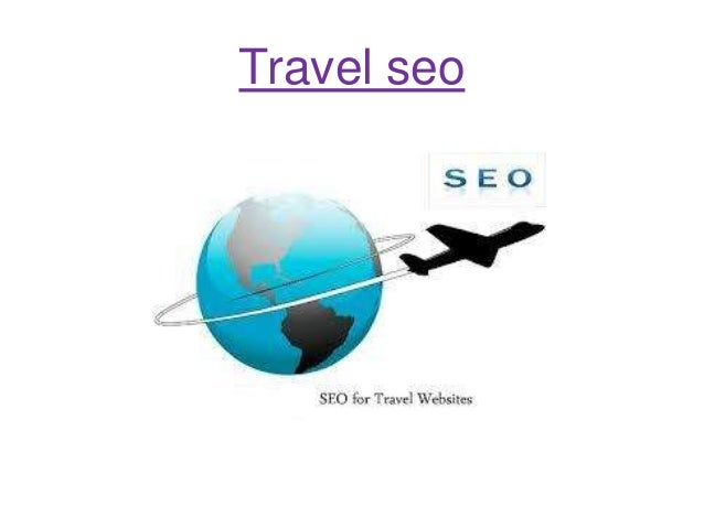 Travel seo