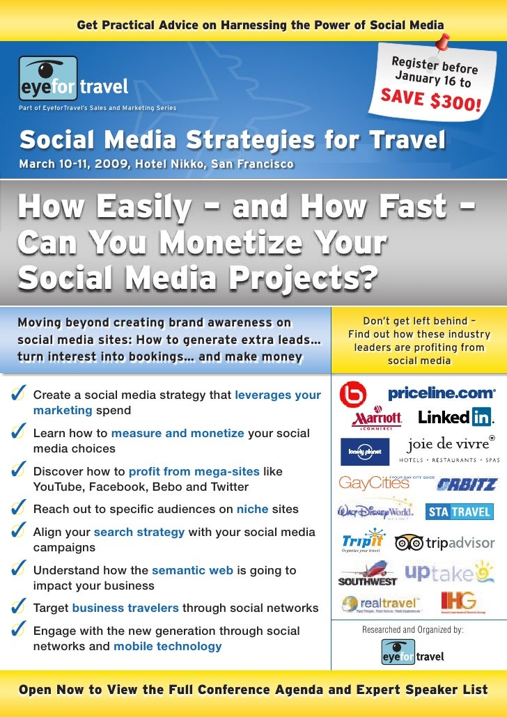 Get Practical Advice on Harnessing the Power of Social Media                                                              ...