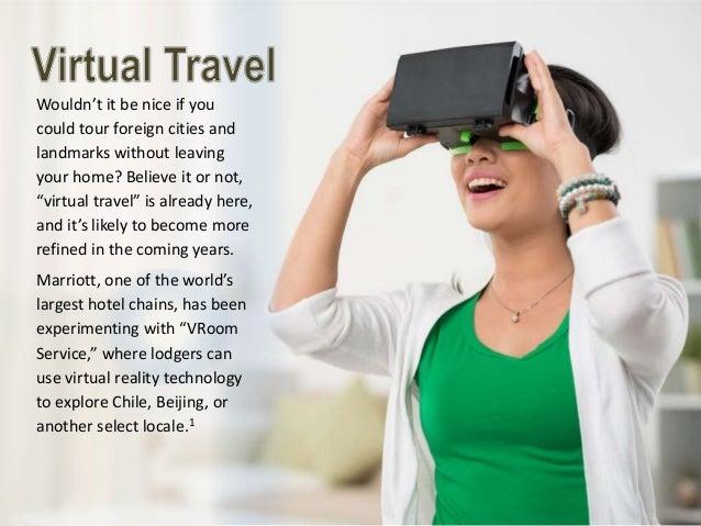 Travel Tech Trends 2016 Slide 3