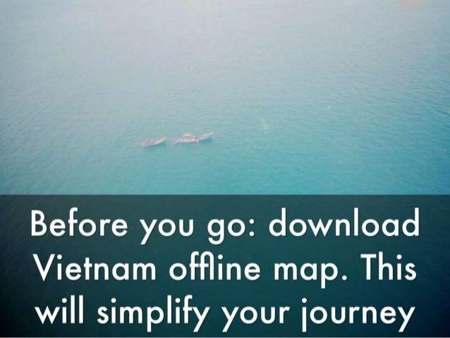 Travel Tips to Vietnam Slide 3