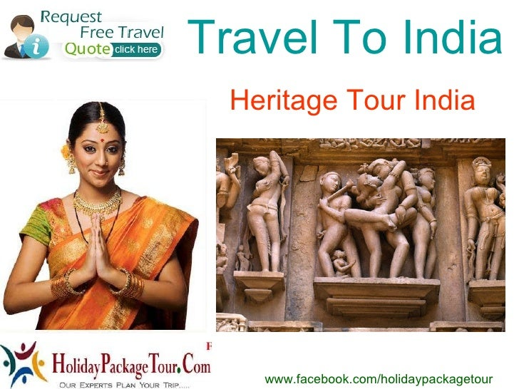Travel To India Honeymoon Package India Heritage Tour India  www.facebook.com/holidaypackagetour