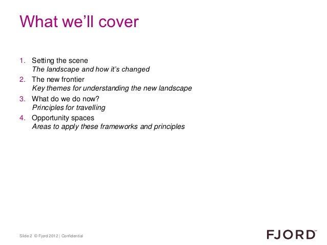 Insight into travel & transportation Slide 2