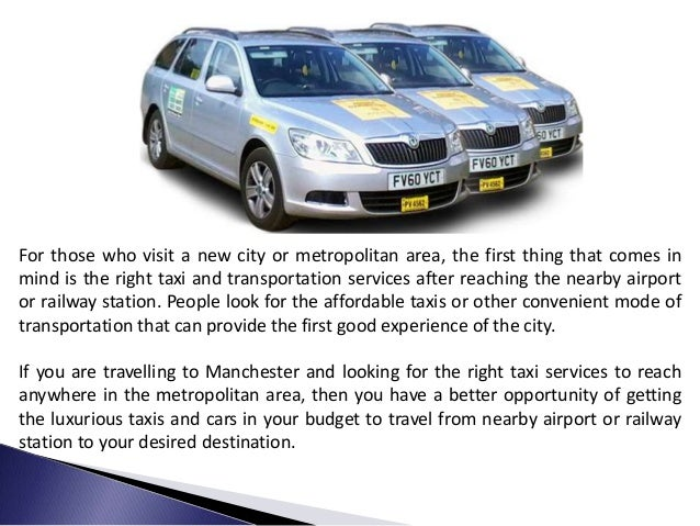 City Cars Taxi Number Manchester