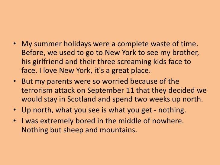 essay writing on safe traveling