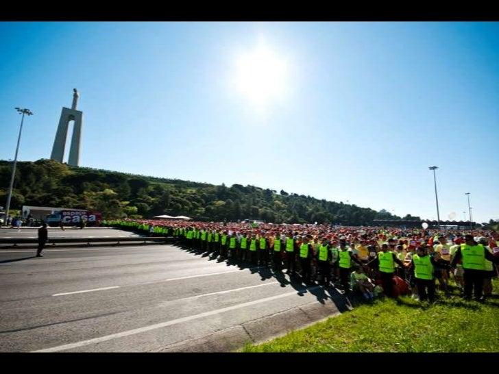 Meia Maratona de Lisboa 2011